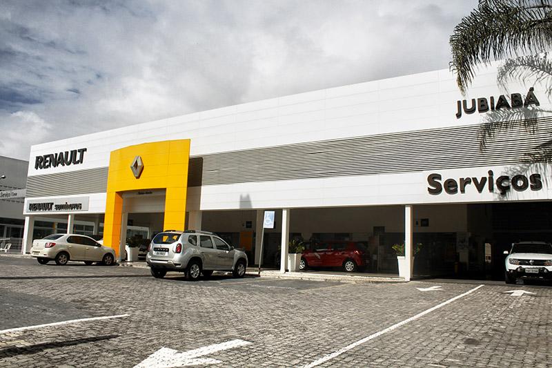 Ofertas Ford em Feira de Santana - Novos, Peças e Serviços
