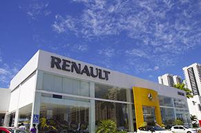Ofertas Renault em Feira de Santana - Novos, Peças e Serviços